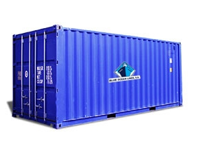 Standard Container Shiplane Transport Inc Shipping